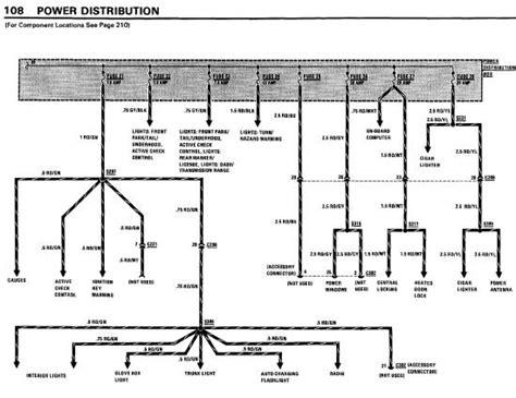 Repair Manuals Bmw Electrical