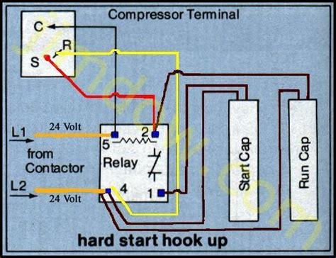 Refrigeration Single Phase Compressor
