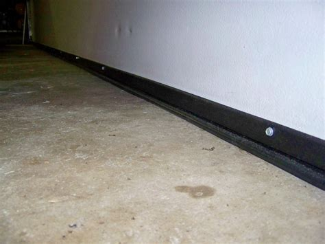 Garage Door Uneven by Floor Door Seal Garage Door Opener As Genie Garage