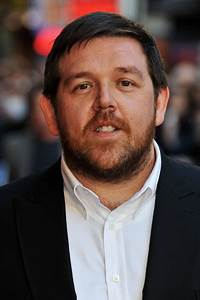 Nick Frost Pictures - Attack The Block - UK Premiere - Zimbio