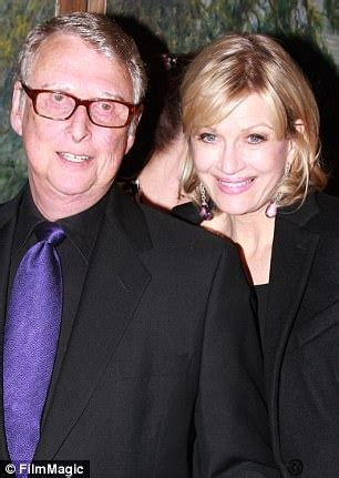 mike nichols comedy partner crossword mike nichols and richard avedon almost eloped to paris