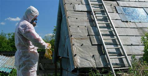 asbestos testing companies