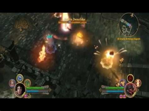 dungeon siege 3 multiplayer dungeon siege 3 gameplay multiplayer