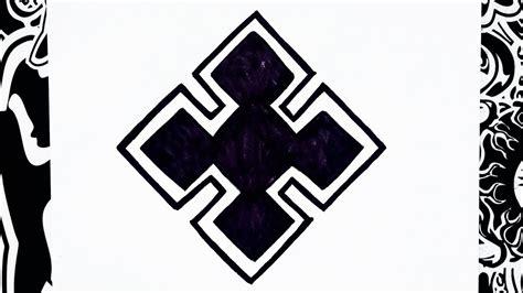 Como Dibujar El Logo De Gears Of War
