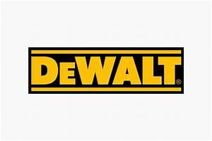 Dewalt Logo - Logo-Share