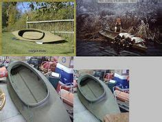 Duck Boat Builders by 1000 Ideas About Duck Blind On Deer Blinds