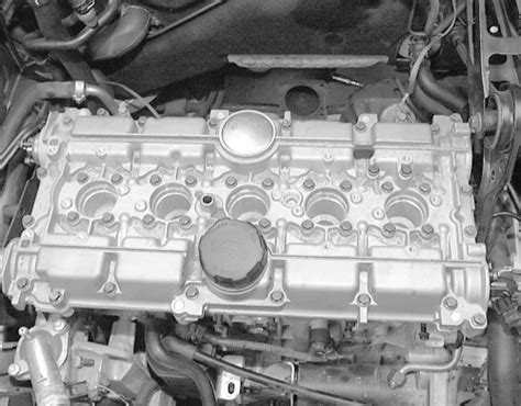 repair guides engine mechanical rocker arm valve