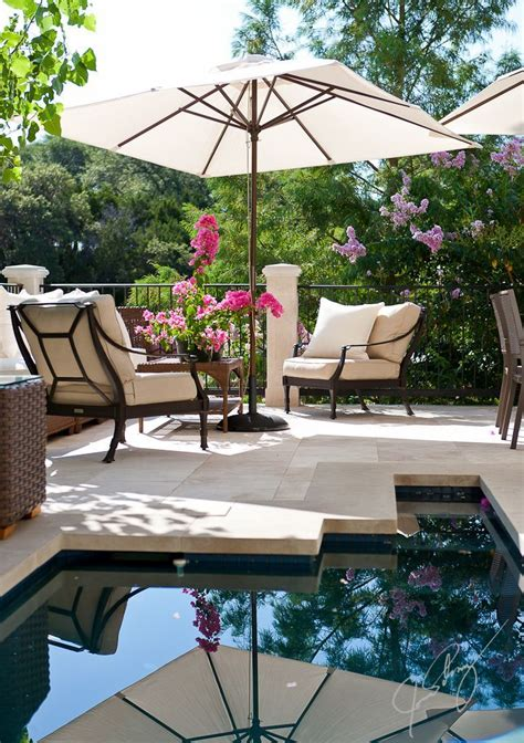 Pool And Patio Furniture by Best 20 Pool And Patio Ideas On Backyard Pool