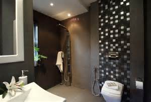 bathroom with shower curtains ideas 10 walk in shower design ideas that can put your bathroom the top