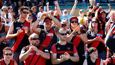 Melbourne, vic (7.7km away) area code: Essendon fans plan demonstration for banned players   Sporting News Australia