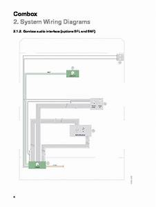 2011 Bmw Combox System Wiring Diagrams Tis Service Manual