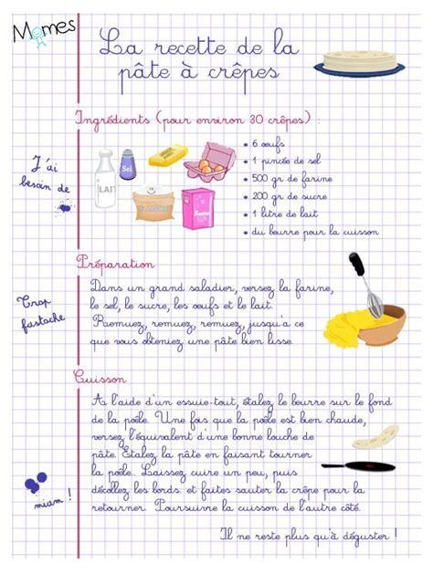julie cuisine recettes recette de crêpe momes