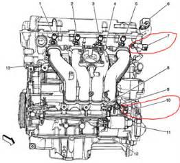 similiar 2 2 ecotec cam sensor location keywords cavalier 2 2 ecotec engine diagram on chevy 2 ecotec engine diagram