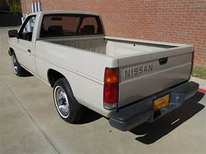 1986 Hardbody D21 Pickup For Sale