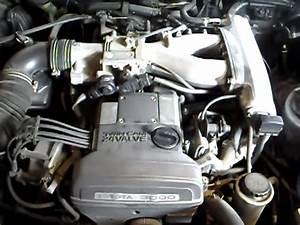 Toyota 2jz