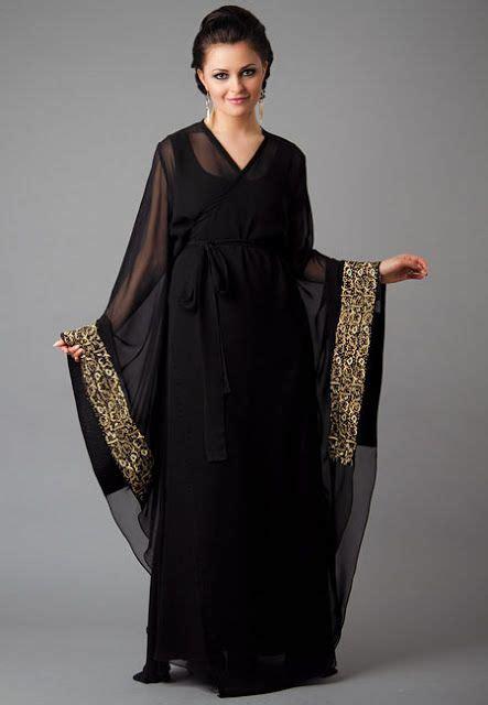 Pin By Beauty & Fashion Style On Latest Abaya Designs