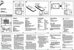 Crivit Z31351 User Manual