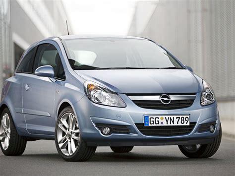 Opel Nl by Opel Corsa Afbeeldingen Autoblog Nl
