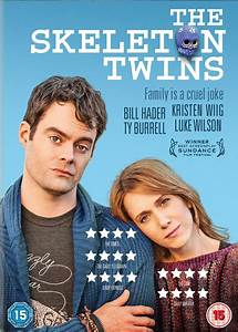 The Skeleton Twins - Box Office Buz