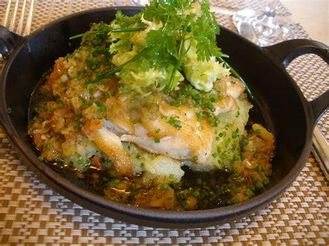 cuisine aile de raie le bibent recette de cuisine aurore le petit poussin