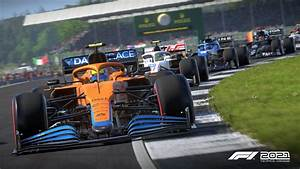 First, Official, F1, 2021, Screenshots, Revealed