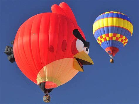 Air Balloon by Albuquerque S Air Balloon Festival 17 Pictures