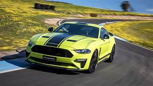 2020 Ford Mustang R-Spec | Top Speed