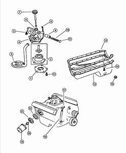 Diagram  1990 Dodge Dakota Engine Diagrams Full Version