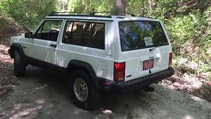 1993 Jeep Cherokee Sport - 4 0 Ho 5 Speed 4x4