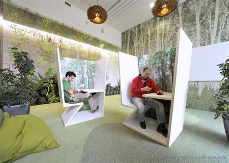 dibutuhkan  desain kantor modern