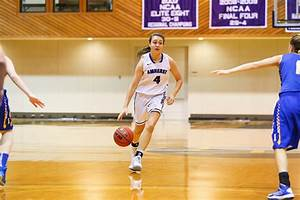 Women's Basketball Extends Winning Streak to 20 Games ...
