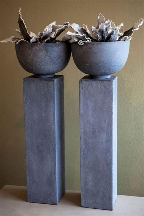 uitverkoop meubels helmond zuil met pot in alle soorten en maten op voorraad home
