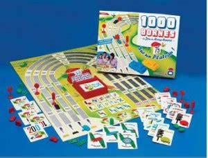 Mille Bornes En Ligne : acheter mille bornes plateau fr 1000 bornes dujardin joubec acheter jouets et jeux au ~ Maxctalentgroup.com Avis de Voitures
