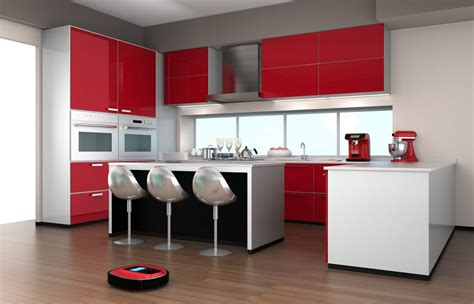 Kitchen Design Tips by Easy To Clean Kitchen Design Tips And Guidelines Ideas2live4