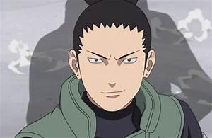 Top 5 Naruto Characters