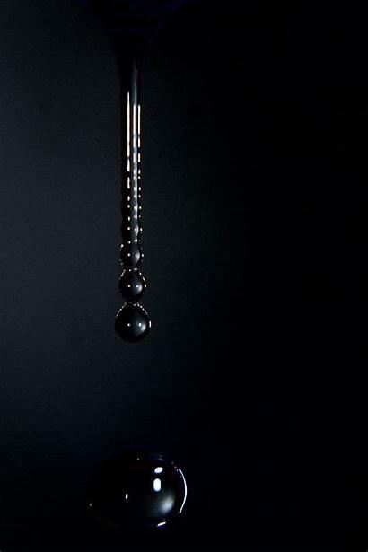 Water Liquid Raindrops Fluid Flow Drops Droplets