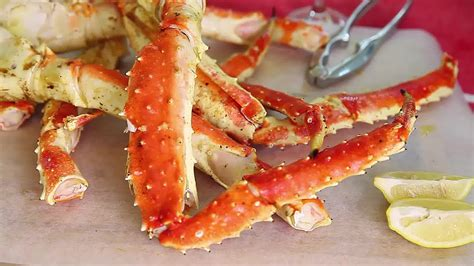 how to boil crab 3 ways to cook snow crab legs wikihow