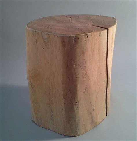 bout de canape bois bout de canapé en bois flotté