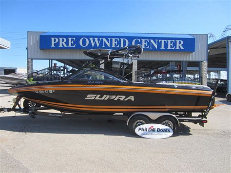 Supra Boat For Sale Craigslist by Supra New And Used Boats For Sale