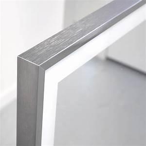 Spiegel Mit Led Rahmen : vasner zipris s led infrarotheizung spiegel led 360 licht ~ Bigdaddyawards.com Haus und Dekorationen