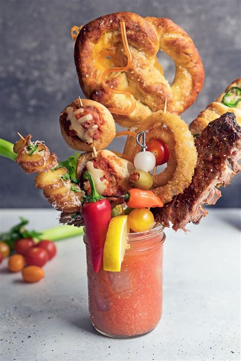 ultimate bloody mary kitchme