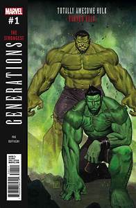 Comic Book | The Incredible Hulk: Engine of Destruction