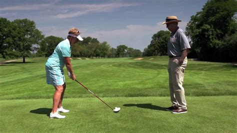 LPGA pro Nicole Jeray speaks about living with narcolepsy ...