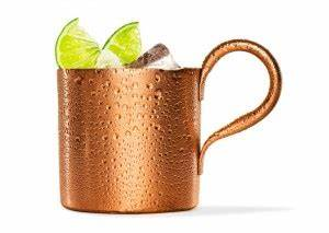 Moscow Mule Gin : 10 gin and vodka cocktails to make your summer sizzle nb gin blog ~ Orissabook.com Haus und Dekorationen