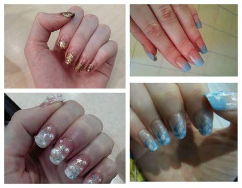 nail art  bangkok expat life  thailand