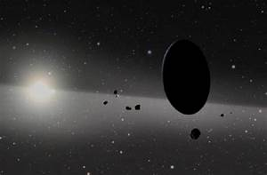 10 Years of Haumea - Universe Today