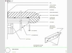 How to design shelving AIA CAD Detailszipped into