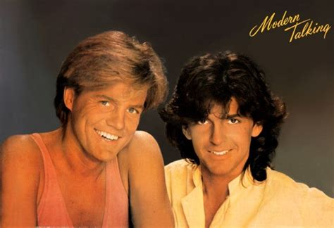 Modern Talking Wallpapers Ozon4life