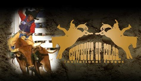 cowboys of color discounted tickets to cowboys of color rodeo on october