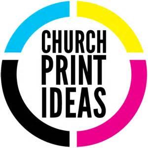 newspring magazine church print ideas